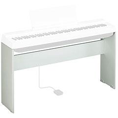 Yamaha L-125WH « Accesorios para piano