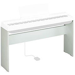 Yamaha L-125WH « Supporti per Piani digitali