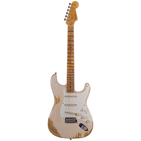 Fender Custom Shop 1958 Stratocaster Heavy Relic AWBL