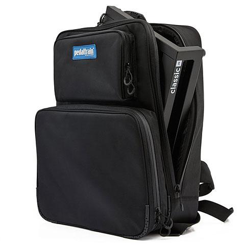 Fundas para efectos Pedaltrain PT-18-PSC-X Backpack Classic JR/PT-JR/Novo 18