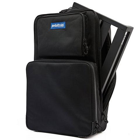 Fundas para efectos Pedaltrain PT-24-PSC-X Backpack Classic1/2,PT-1/2/FLY,Novo24