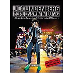 Bosworth Udo Lindenberg Perlensammlung « Recueil de morceaux