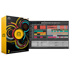 Bitwig Studio 2.0 BOX EDU