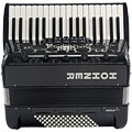 Accordéon à touches Hohner Amica Forte III 72 Black