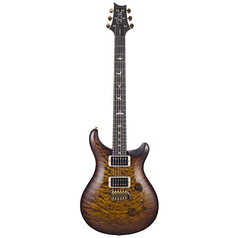 PRS Wood Library Custom 24 kg Satin « Electric Guitar
