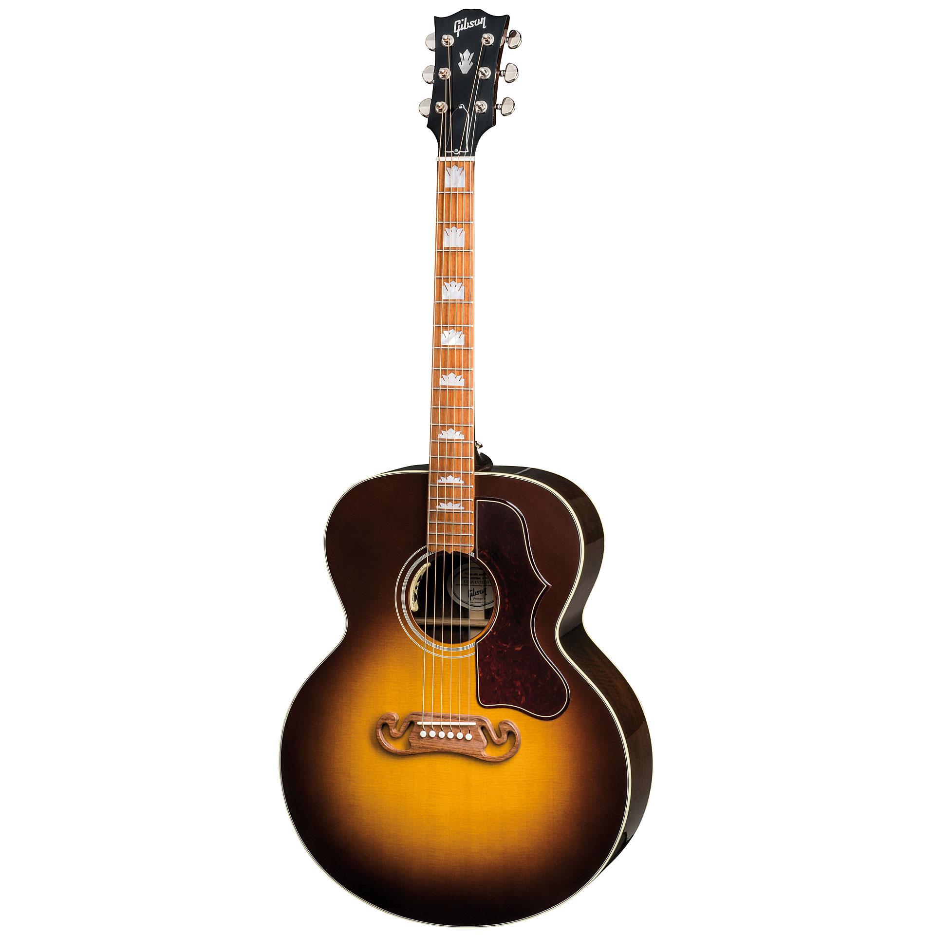 Gibson Sj 200 Studio 10104956 171 Acoustic Guitar