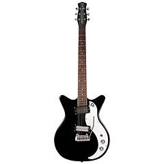 Danelectro 59XT SVR BLK « E-Gitarre