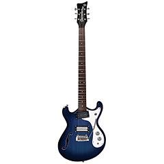 Danelectro 66 BT BB Baritone  «  Guitare électrique