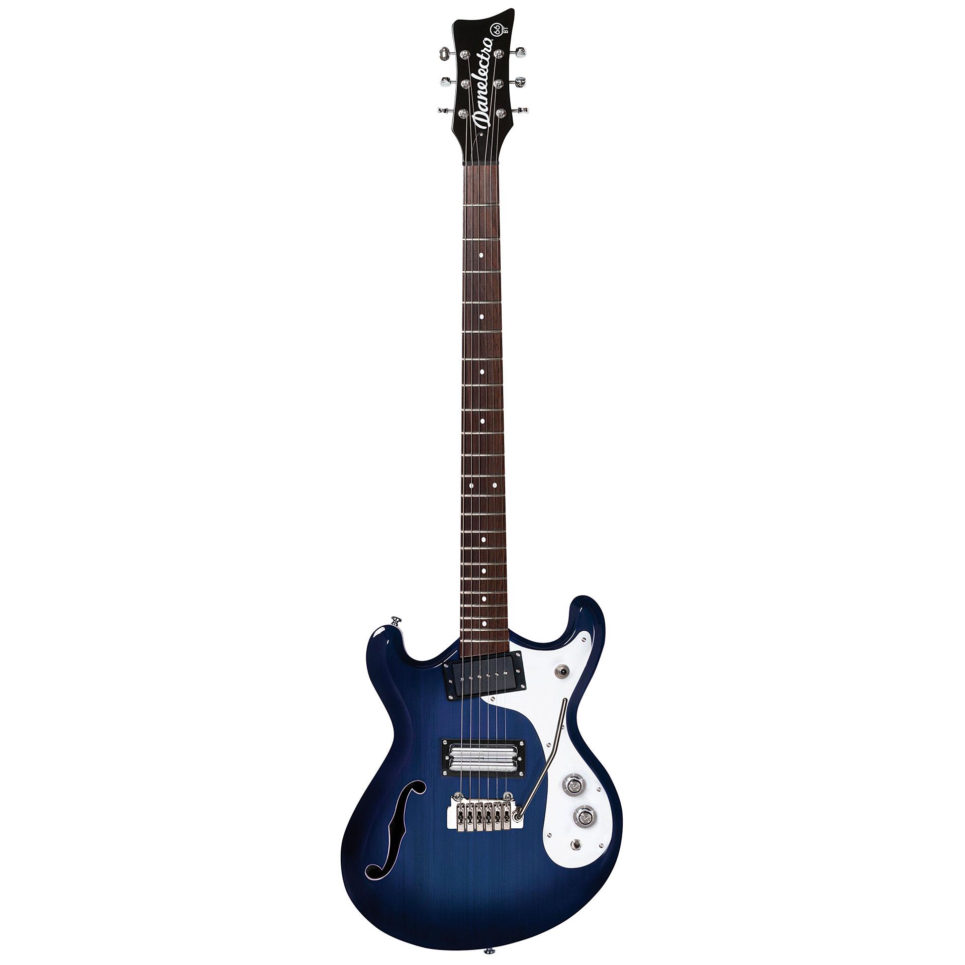 guitare 66