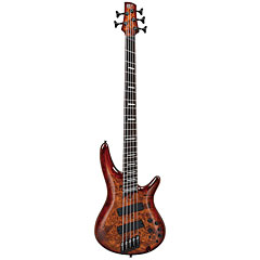 Ibanez Soundgear SRMS805 BTT « Electric Bass Guitar