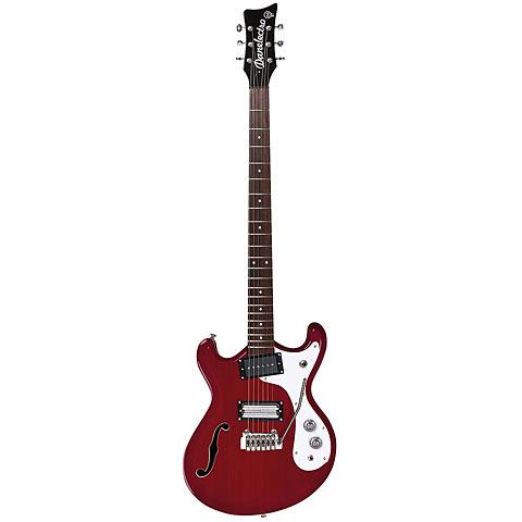 Danelectro 66 BT TR Baritone « Guitarra eléctrica