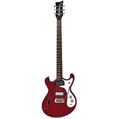 Danelectro 66 BT TR Baritone « E-Gitarre