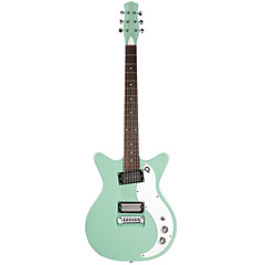 Danelectro 59X Aqu  «  Electric Guitar