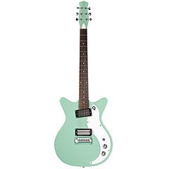 Danelectro 59X Aqu  «  E-Gitarre