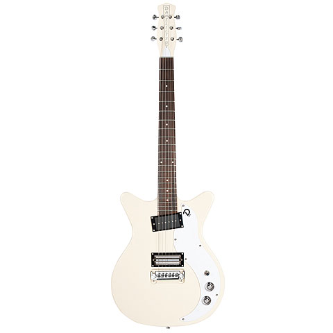 Danelectro 59X CR « Electric Guitar
