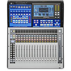 Presonus StudioLive 16 Serie III « Digitaal Mengpaneel