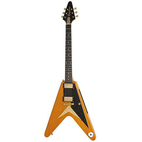 Epiphone Joe Bonamassa 1958 Amos Flying V