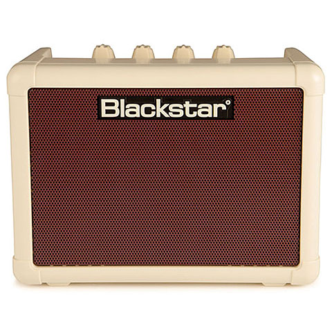 Mini Amp Blackstar Fly 3 Vintage Limited Edition