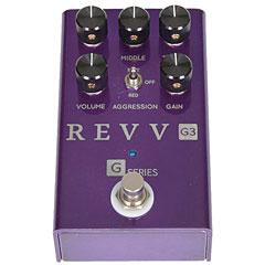Revv G3 « Pedal guitarra eléctrica