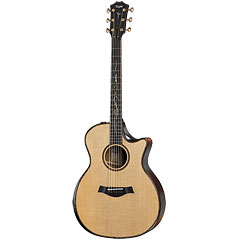 Taylor K14ce Builder's Edition 2019 « Acoustic Guitar