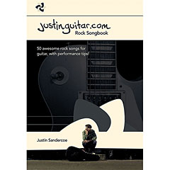 Bosworth justinguitar.com Rock-Songbook « Cancionero