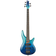 Ibanez SR875 BRG « Electric Bass Guitar