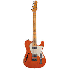 Haar Traditional T aged Hollowbody « Electric Guitar