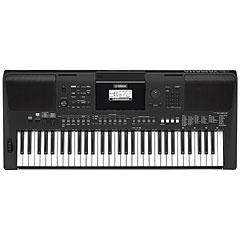 Yamaha PSR-E463 « Tastiera