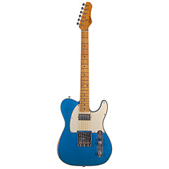 Haar Traditional T aged Lake Placid Blue « Electric Guitar