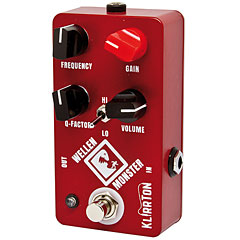 Klirrton Wellenmonster rd « Guitar Effect