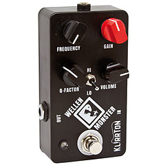 Klirrton Wellenmonster bk « Guitar Effect