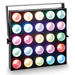 Cameo Matrix Panel 10 W RGB « Flood Light