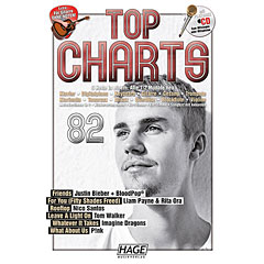 Hage Top Charts Bd.82 « Recueil de morceaux