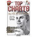 Sångbok Hage Top Charts Bd.82