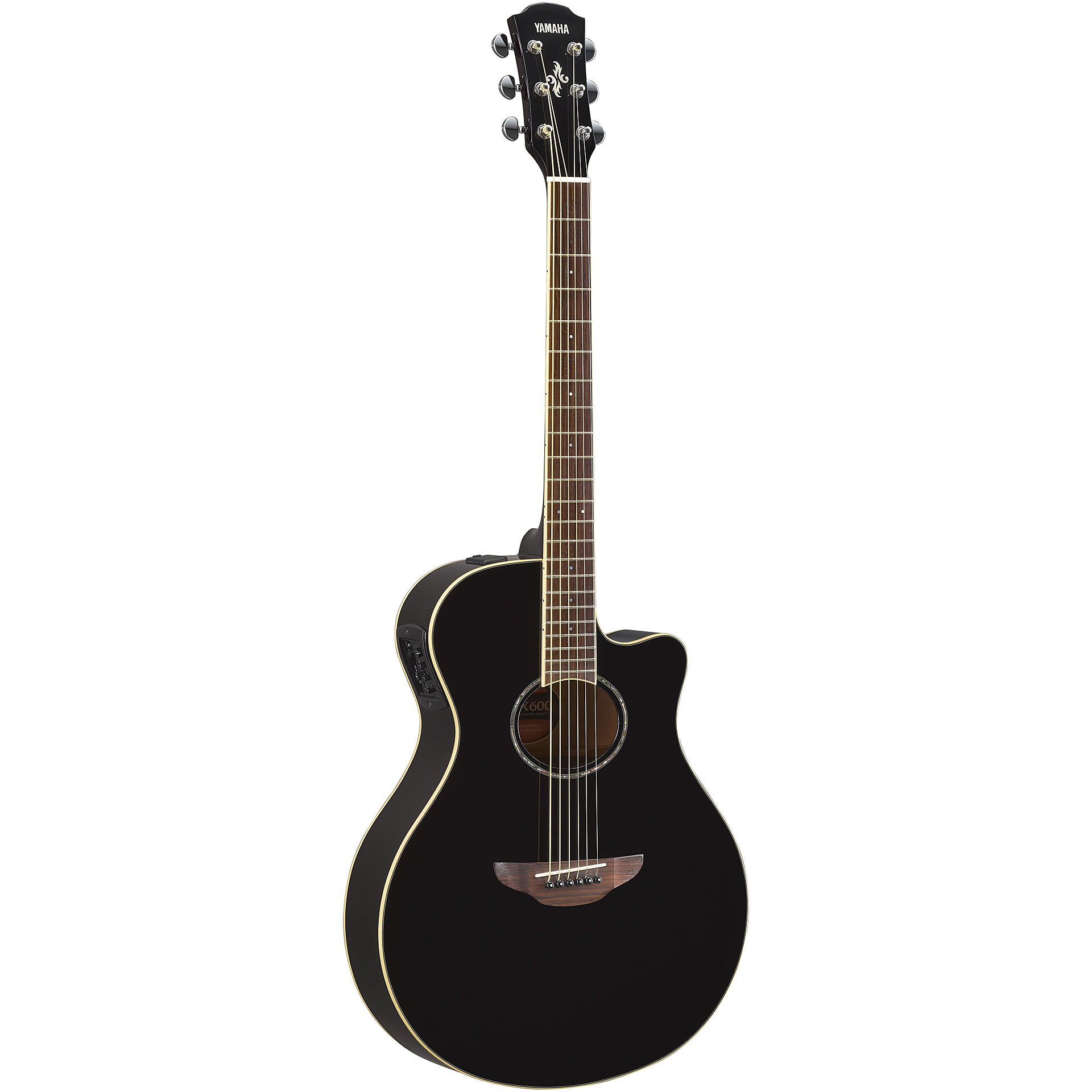 Yamaha Acoustic Guitar Factory