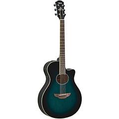 Yamaha APX600 OBB « Westerngitarre