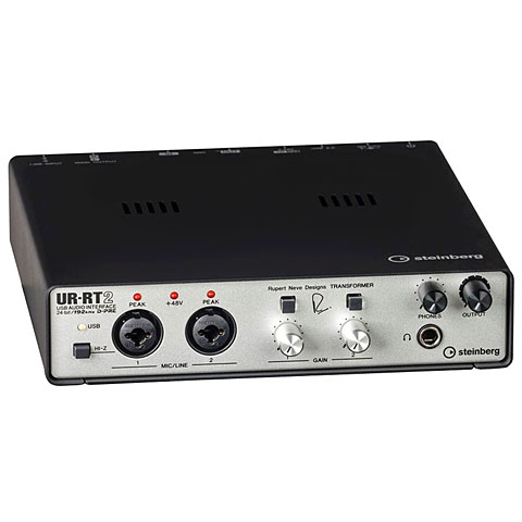 Audio Interface Steinberg UR-RT2