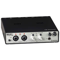 Steinberg UR-RT2 « Carte son, Interface audio