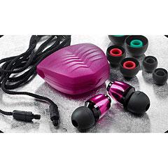 V-Moda Faders VIP Gehörschutz Electro Pink