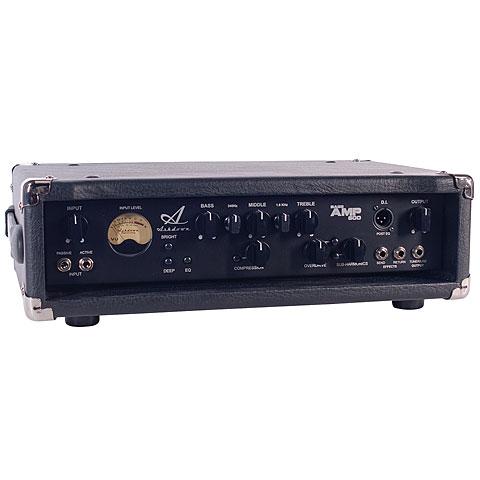 Ashdown AMP 600H