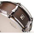 "Caja British Drum Co. British Drum Co. Lounge 14"" x 5,5"" Kensington Crow"