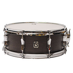 "British Drum Co. British Drum Co. Lounge 14"" x 5,5"" Kensington Crow « Snare Drum"