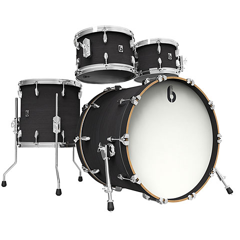 British Drum Co. Legend 22  Kensington Knight Shellset