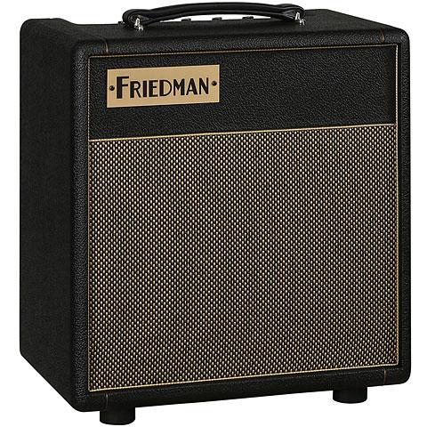 Friedman Pink Taco PT20 Combo