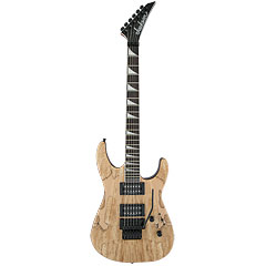 Jackson Soloist SLX Spalted Maple « Electric Guitar