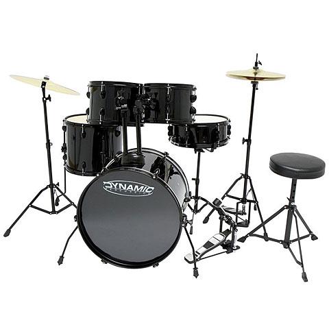 Gewa Dynamic One 22  Complete Economy Drumset
