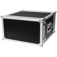 Roadinger Effect Rack CO DD, 6U « Rack de 19 pulgadas
