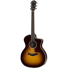 Taylor 214ce-CF DLX SB « Guitare acoustique