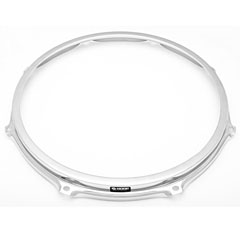 "S-Hoop 13"" Snare / Tom Hoop 8 Hole Batter Side « Anillos ajuste"
