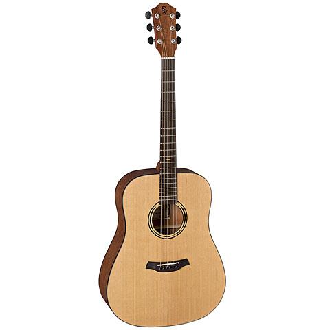 Guitare acoustique Baton Rouge AR11C/D-W